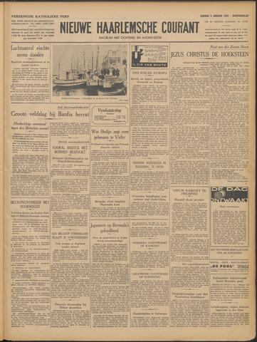 Nieuwe Haarlemsche Courant 1941-01-05