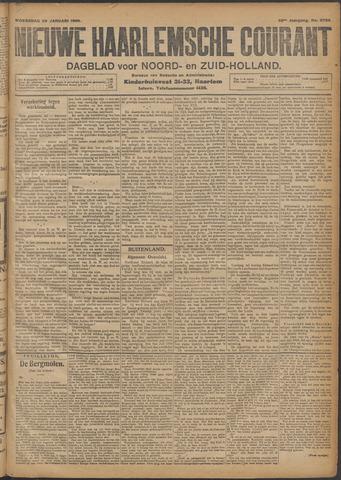 Nieuwe Haarlemsche Courant 1908-01-29