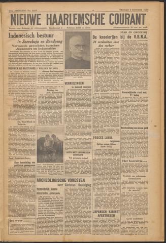 Nieuwe Haarlemsche Courant 1945-10-05