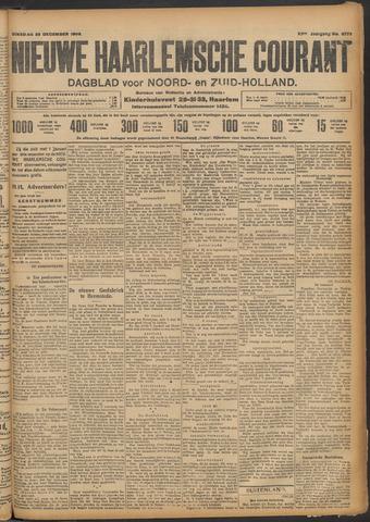 Nieuwe Haarlemsche Courant 1908-12-22