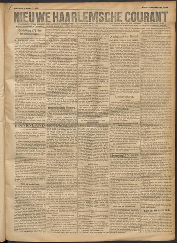 Nieuwe Haarlemsche Courant 1920-03-09