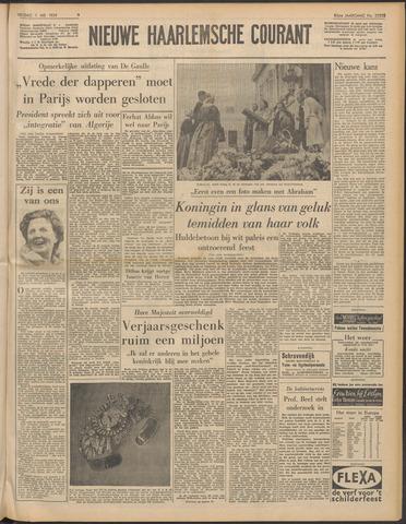Nieuwe Haarlemsche Courant 1959-05-01