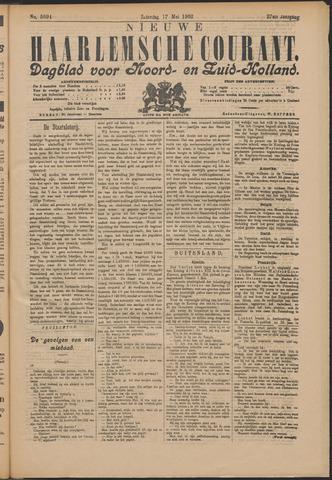 Nieuwe Haarlemsche Courant 1902-05-17
