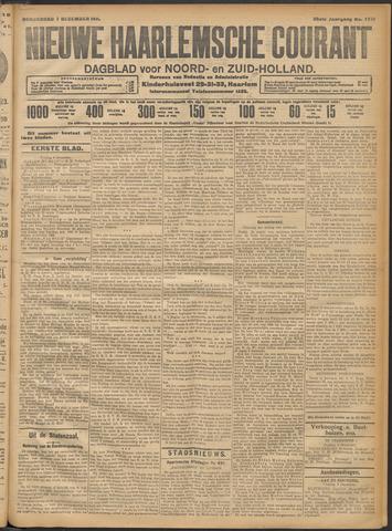 Nieuwe Haarlemsche Courant 1911-12-07
