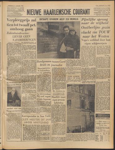 Nieuwe Haarlemsche Courant 1964-01-08
