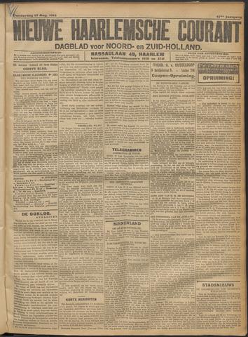 Nieuwe Haarlemsche Courant 1916-08-17