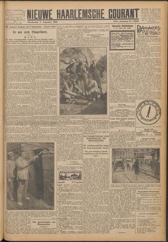 Nieuwe Haarlemsche Courant 1924-08-07