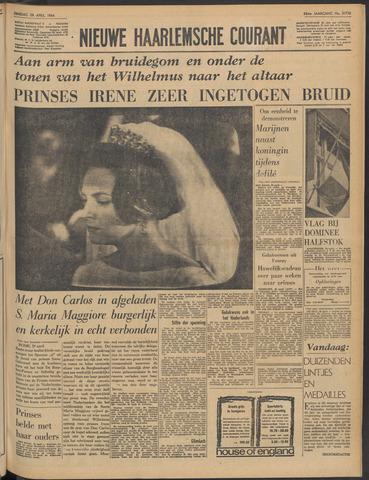 Nieuwe Haarlemsche Courant 1964-04-28