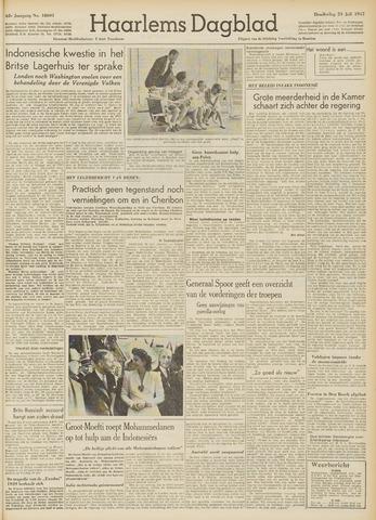 Haarlem's Dagblad 1947-07-24
