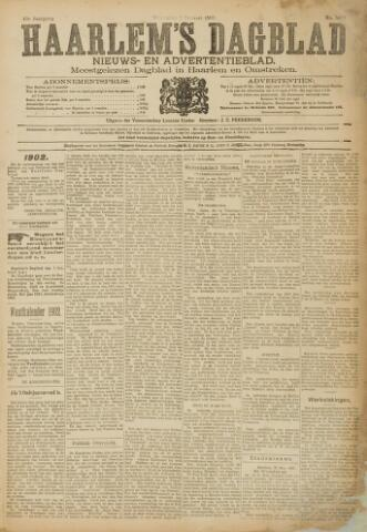 Haarlem's Dagblad 1902