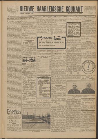 Nieuwe Haarlemsche Courant 1925-01-06