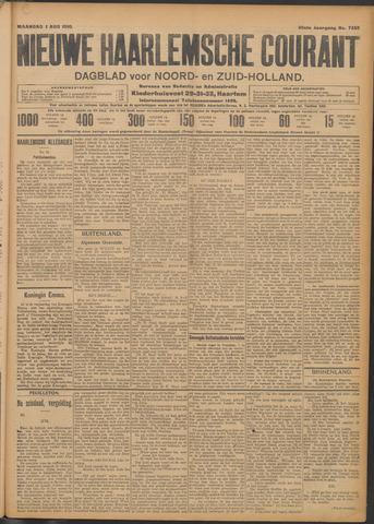 Nieuwe Haarlemsche Courant 1910-08-01
