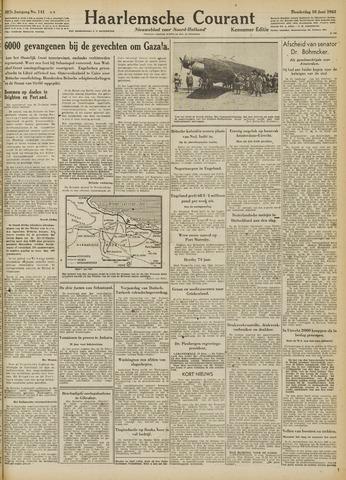 Haarlemsche Courant 1942-06-18