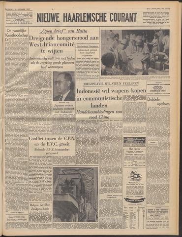 Nieuwe Haarlemsche Courant 1957-12-28