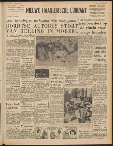 Nieuwe Haarlemsche Courant 1965-08-02