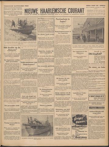 Nieuwe Haarlemsche Courant 1938-03-08