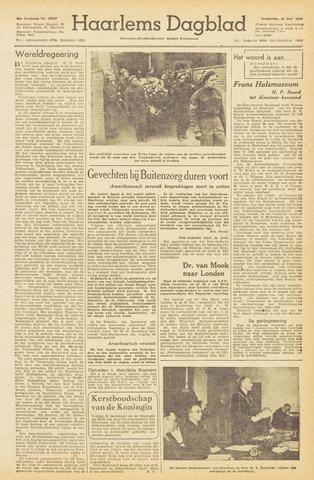 Haarlem's Dagblad 1945-12-20