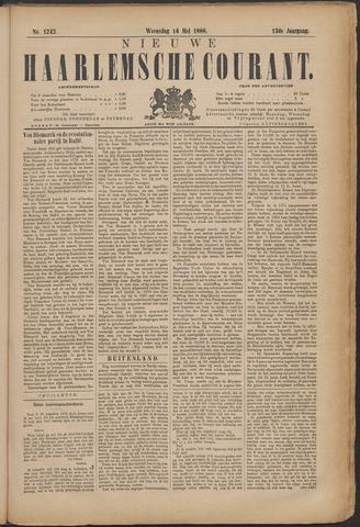 Nieuwe Haarlemsche Courant 1888-05-16