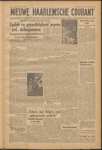 Nieuwe Haarlemsche Courant 1946-08-12