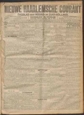 Nieuwe Haarlemsche Courant 1917-02-17