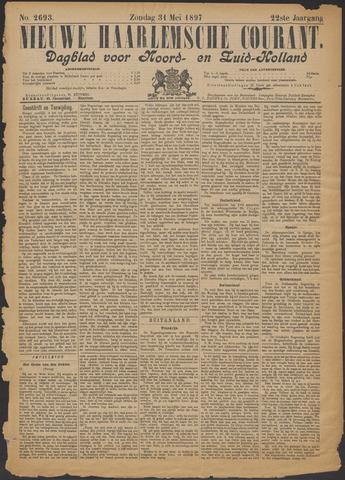 Nieuwe Haarlemsche Courant 1897-05-31