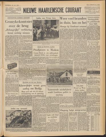 Nieuwe Haarlemsche Courant 1959-07-23