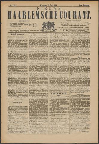 Nieuwe Haarlemsche Courant 1894-05-23