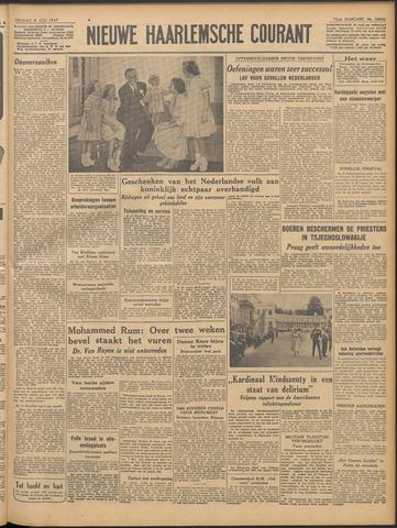 Nieuwe Haarlemsche Courant 1949-07-08