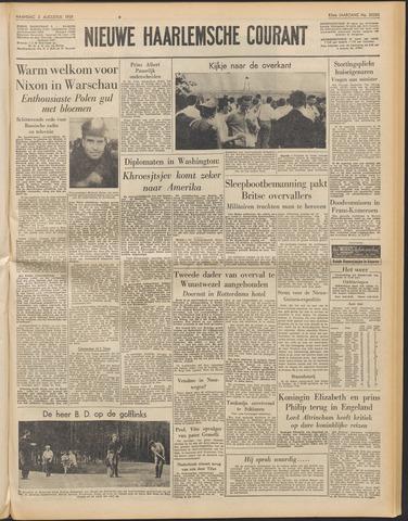 Nieuwe Haarlemsche Courant 1959-08-03