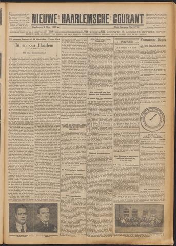 Nieuwe Haarlemsche Courant 1927-12-01