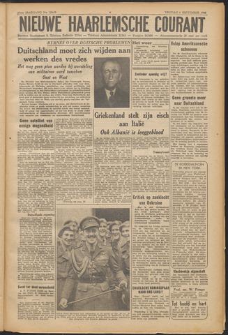 Nieuwe Haarlemsche Courant 1946-09-06