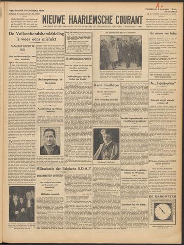 Nieuwe Haarlemsche Courant 1934-03-06
