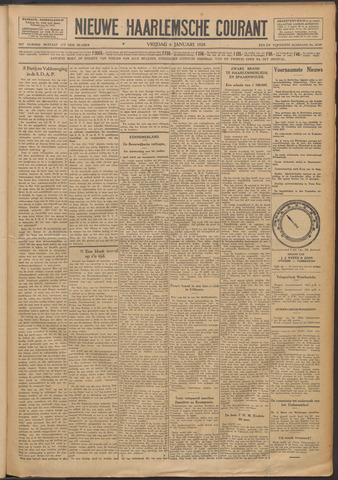 Nieuwe Haarlemsche Courant 1928-01-06
