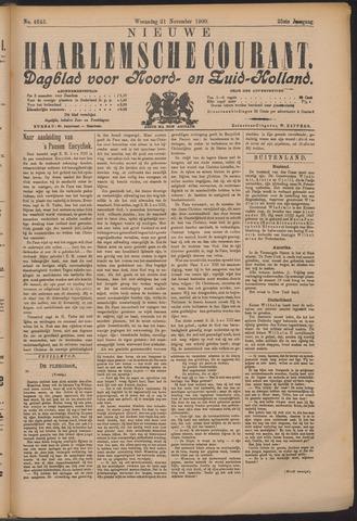 Nieuwe Haarlemsche Courant 1900-11-21