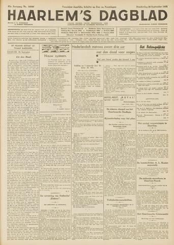 Haarlem's Dagblad 1935-09-26