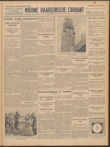 Nieuwe Haarlemsche Courant 1935-07-02