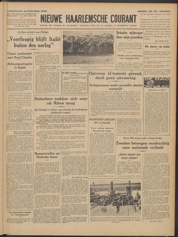Nieuwe Haarlemsche Courant 1940-05-02
