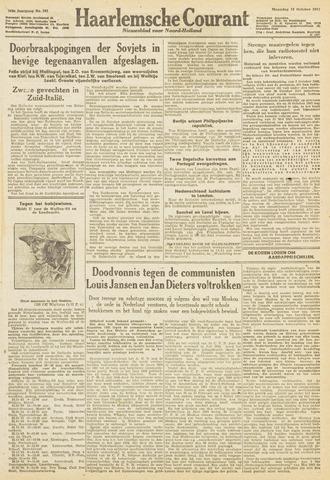 Haarlemsche Courant 1943-10-18