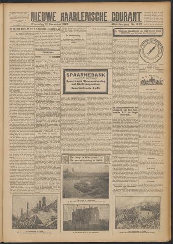 Nieuwe Haarlemsche Courant 1923-12-12