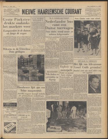 Nieuwe Haarlemsche Courant 1957-06-11