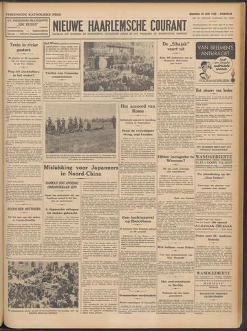 Nieuwe Haarlemsche Courant 1938-06-20