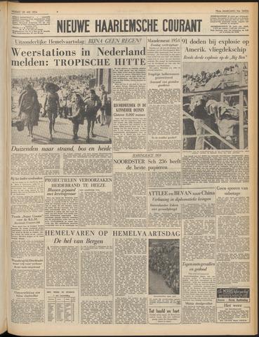 Nieuwe Haarlemsche Courant 1954-05-28