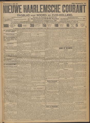 Nieuwe Haarlemsche Courant 1911-01-05