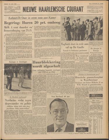 Nieuwe Haarlemsche Courant 1959-06-26