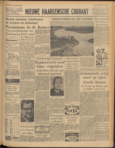 Nieuwe Haarlemsche Courant 1963-11-21