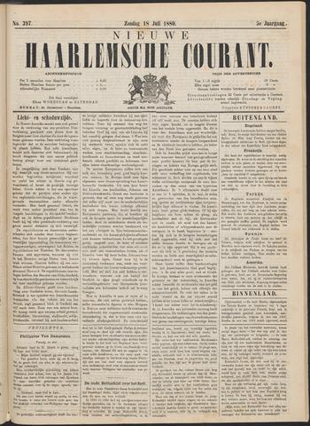 Nieuwe Haarlemsche Courant 1880-07-18