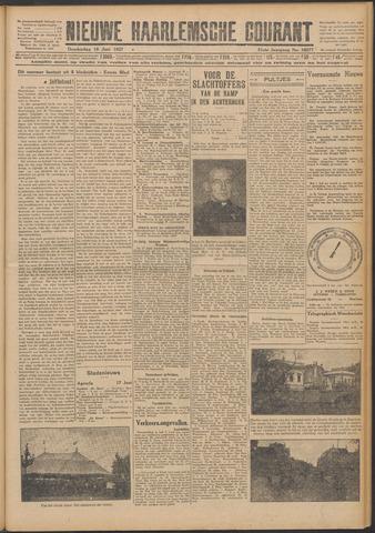 Nieuwe Haarlemsche Courant 1927-06-16