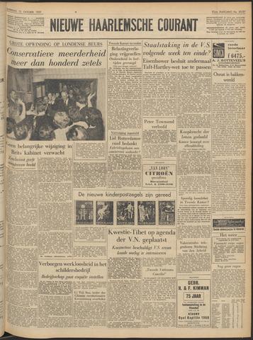 Nieuwe Haarlemsche Courant 1959-10-10