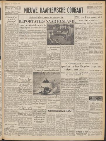 Nieuwe Haarlemsche Courant 1953-01-28