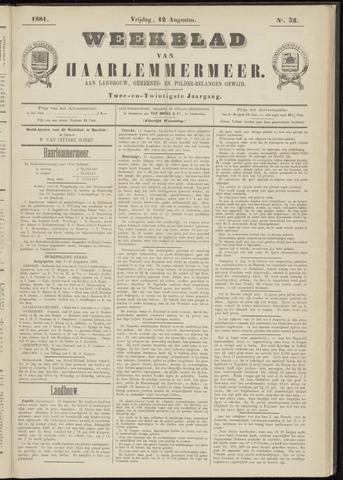 Weekblad van Haarlemmermeer 1881-08-12